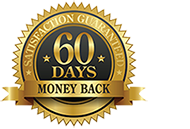 Unconditional 60-Day Guarantee