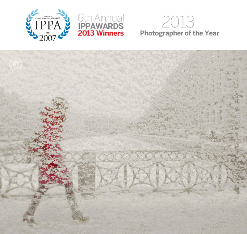 IPPA Photographer of the Year